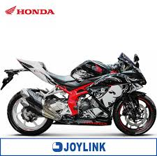 honda indonesia genuine indonesia honda cbr 250 rr kabuki specail edition sport