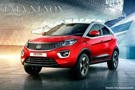 indian car tata tata nexon is going to release in india here are price release