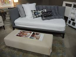 West Elm Day Bed West Elm Seams To Fit Home