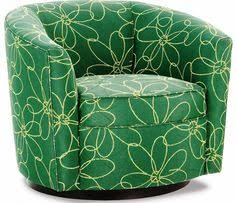 green chair slipcover slipcover a barrel or tub chair slipcover the professional