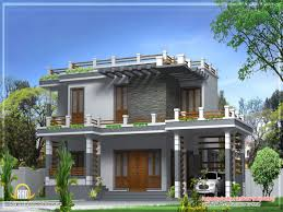 modern house roof design stunning parapet roof home design gallery amazing house