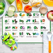 table toppers disposable placemats for kids and baby placemat