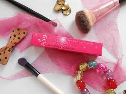 Maskara Pixy thick and thin pocket review pixy waterproof mascara