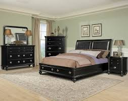 Klaussner Bedroom Furniture Danbury Bedroom Set