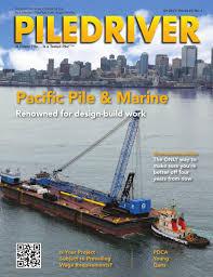 piledriver q1 2013 by piledriver issuu