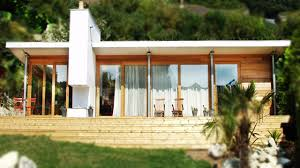 a small and modern home in ventor island of wight uk beautiful