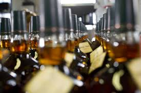 Matter Brothers Warehouse Sale by Your U0027craft U0027 Whiskey Is Probably From A Factory Distillery In Indiana