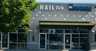 nail tek eastport plaza