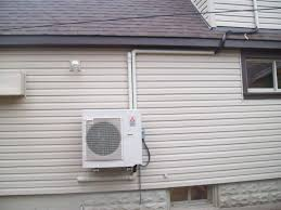 mitsubishi ductless ceiling mount mitsubishi ductless mini split multizone is so quiet it can be