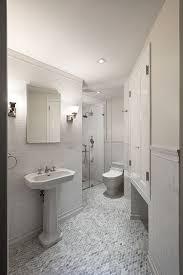 nyc bathroom design pre war apartment traditional bathroom york by virtus