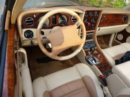 pink bentley interior 2000 bentley azure for sale 1975342 hemmings motor news