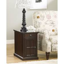 Ashley End Tables And Coffee Table Signature Designs By Ashley Chairside Usb Port End Table Free