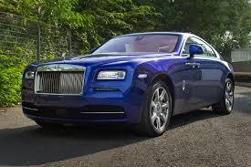 rolls royce blue rolls royce wraith 6 6 blue metallic unreg 7s auto