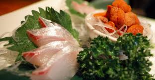 la cuisine japonaise régime à base de cuisine japonaise