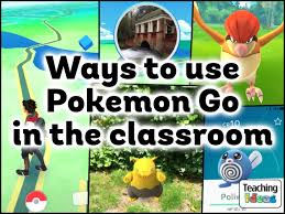ways to use go in the classroom teaching ideas