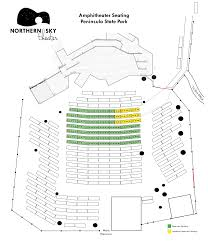 Shades State Park Map by Door County Performance Tickets At Northern Sky Theater