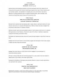 template sample resume for lawyer