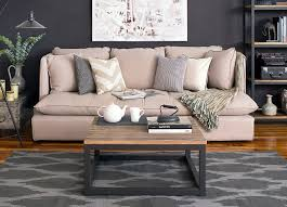 define livingroom smart ways to define and divide small spaces joss