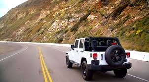 jeep wrangler ads jeep uses unreleased michael jackson song for latest ad series