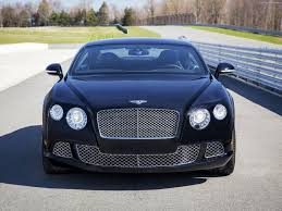 bentley sports car 2014 bentley continental gt w12 le mans edition 2014 pictures