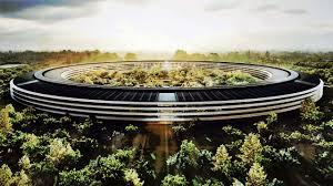norman foster on designing apple u0027s 5 billion u201cspaceshi co design