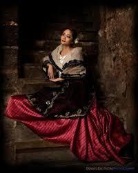 baro u0027t saya maria clara dress the baro u0027t saya is a traditional