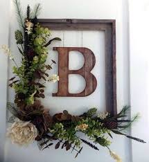 Letter L Home Decor by Best 25 Letter Wall Art Ideas On Pinterest Initial Art Paper
