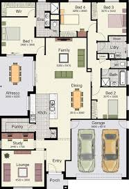 new home house plans 972 best house floor plans images on cottage floor