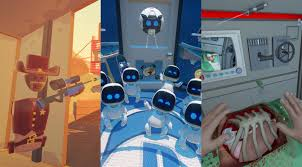 the best free vr games and apps extremetech