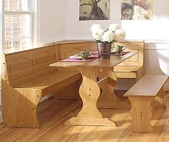 Corner Dining Table by Corner Bench Dining Table Set This Set Ramps Up The Elegant