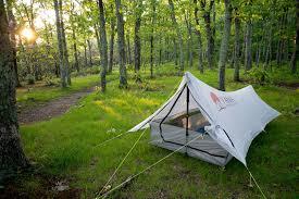 1 person single wall tent cirriform sw