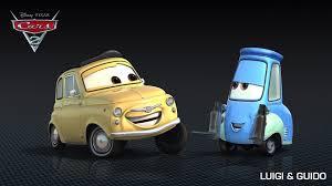 cars characters ramone meet the characters of u0027cars 2 u0027 u2013 film