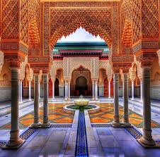 Morocco Design by Casablanca Is The Economic Capital Of Morocco And It Is Also The