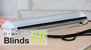 order blinds solar skylight blind review and installation