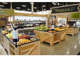 Organic Garage Locations - toronto area natural food stores