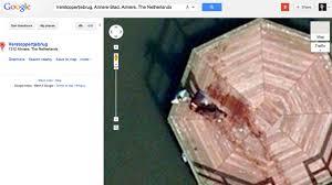 Maps Goo The Hidden Way To Zoom In Closer In Google Maps Lifehacker Australia