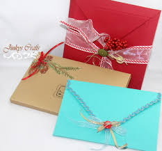 How To Make A Card Envelope - christmas card envelope sizes christmas lights decoration
