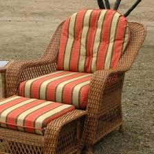 Hampton Bay Sling Replacement by Patio Ideas Wicker Patio Furniture Pillows Outdoor Wicker