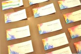 exciting how to print your own business cards card template make