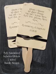 ceremony fans wedding favor fans wedding fans wedding paddle fans wedding