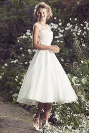 tea length wedding gowns plenty of tea length wedding dresses 2017 on sale best tea length