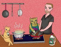 cuisiner les c鑵es 達令教你說法文 2011