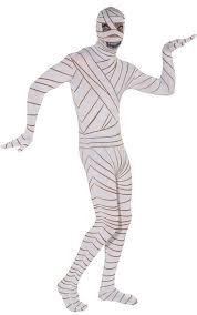 Mummy Halloween Costume Mummy Costume Costume Craze