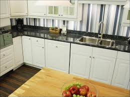 100 kitchen with stainless steel backsplash stainless steel