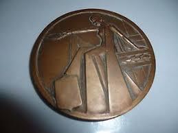 chambre de metiers du rhone medaille bronze chambre de metiers du rhone ebay