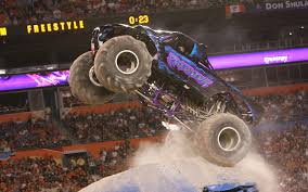 monster truck show missouri top 10 scariest monster trucks truck trend