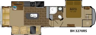 heartland rvs floorplans heartland rvs