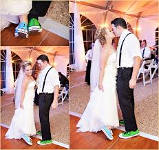 Wedding Shoes Converse Misselwood Wedding At Endicott College P K