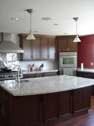 kitchen over island lighting island chandelier island light