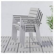 Ikea Usa Patio Furniture - falster armchair outdoor gray ikea